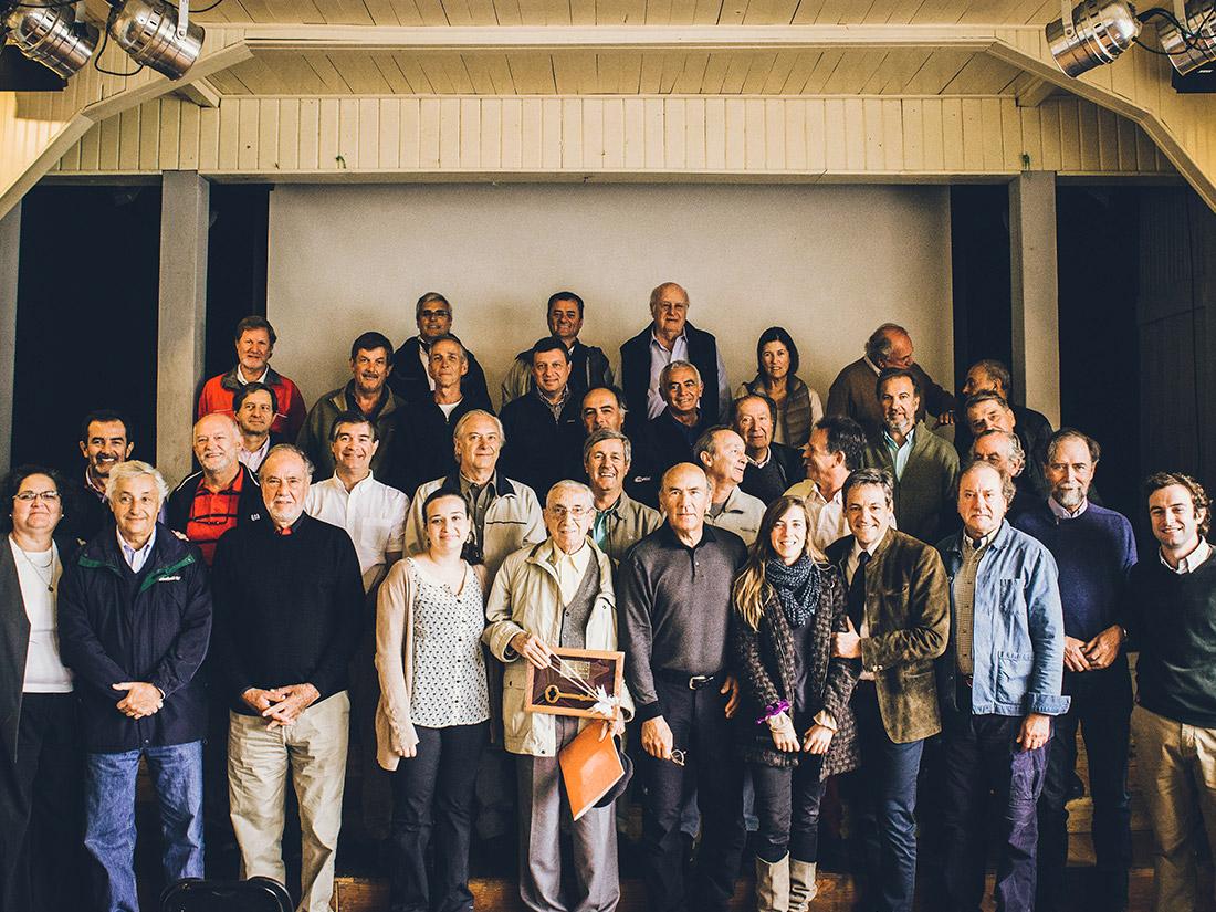 Asamblea de socios 2017