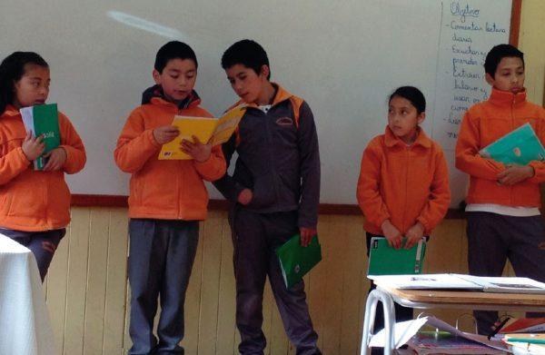 Educando en la comuna