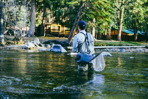 Plan de protección y fiscalización de pesca nativa