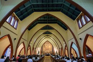 Imagen Música en las Misiones Panguipulli