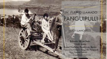 Lucy Llancafilo - 26 de Junio - UPLP