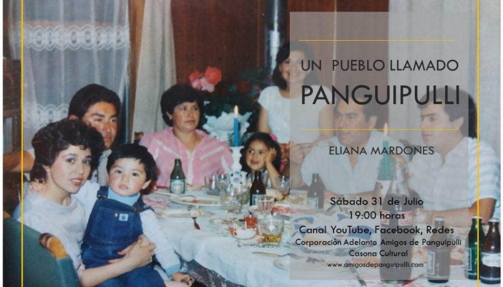 Un Pueblo llamado Panguipulli - Imagen - Eliana Mardones